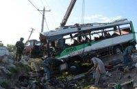 В Афганистане погибли 12 новобранцев, десятки ранены