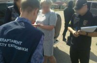 """Главу сельсовета в Одесской области задержали за регулярные """"откаты"""""""