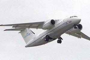 Украинскими Ан-148 заинтересовалась новая авиакомпания