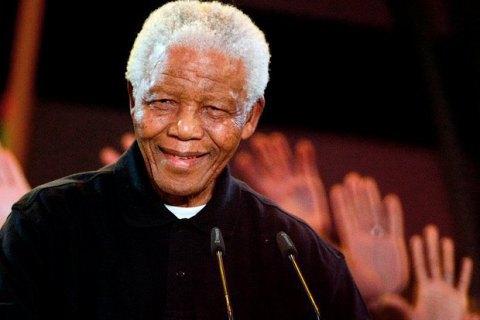 У ПАР за зґвалтування затримали внука Нельсона Мандели
