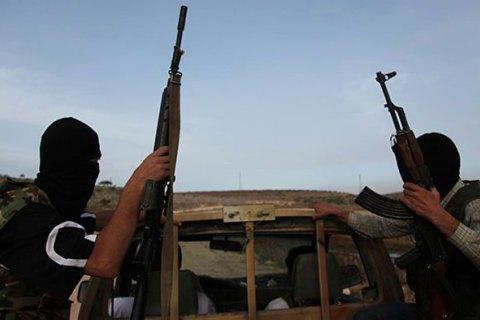 Сирийская оппозиция заявила о задержании двух россиян, подозреваемых в терроризме