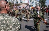 Що змінить законопроект про воєнних злочинців