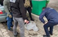 Прикордонника підозрюють в отриманні $800 хабара за контрабанду