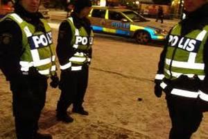 Шведская полиция будет учить «вежливый» арабский