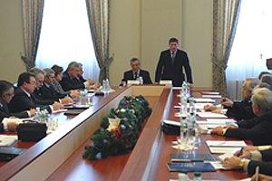 Львовским чиновникам запретили покидать рабочие места