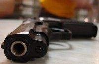 В Тернопольской области чиновник прострелил ногу посетителю ресторана
