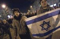 Порошенко осудил антисемитские лозунги на митингах в Одессе и Львове