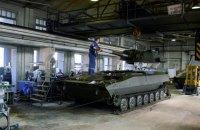 С начала года ВСУ получили 3,5 тыс. единиц вооружения и техники, - Порошенко
