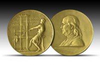 Названо лауреатів Пулітцерівської премії 2019 року
