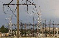 Україна знизила імпорт електроенергії з Росії до мінімуму
