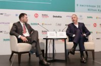 Ложкін порадив бізнесу заздалегідь готуватися до приходу інвесторів
