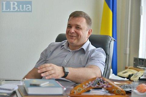 США відмовили у візі голові Конституційного Суду України