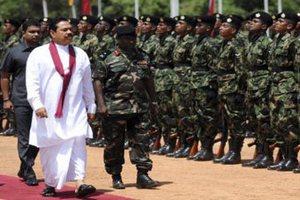 На Шри-Ланке отменят 28-летнее чрезвычайное положение