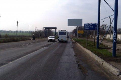 Рада узаконила эксперимент по финансированию таможней ремонта дорог