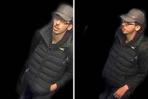 Поліція оприлюднила фото манчестерського терориста напередодні вибуху