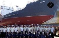В оккупации Крыма участвовал 519-й дивизион кораблей-разведчиков ВС РФ, - InformNapalm