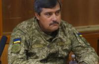 Генерала Назарова призначили радником головнокомандувача ЗСУ з політичних питань