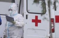 В Україні кількість хворих на коронавірус зросла ще на 889 осіб
