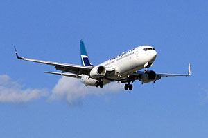 Самолет из Донецка в Израиль экстренно сел в Крыму