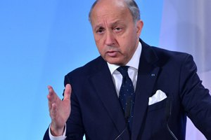 Фабиус: ЕС не готов к принятию Украины