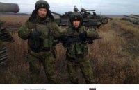 Бурятські танкісти обстріляли Новотошківку в Луганській області