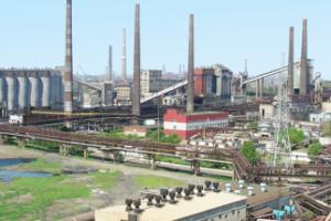 Ахметов покупает завод у Абрамовича