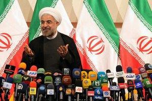 Президент Ірану пообіцяв захищати ядерну політику держави