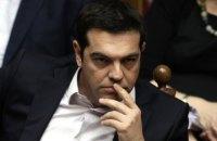 Ципрас заявив, що не вірить у підписаний ним план порятунку Греції