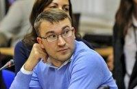 Головою правління НСТУ став Микола Чернотицький
