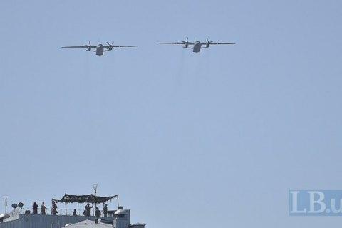 Военная авиация ВСУ примет участие в международном авиашоу в Польше