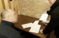 Бывшему мэру Полтавы Мамаю предъявили подозрение