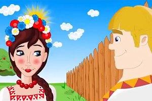 Луганские коммунисты сняли мультфильм о счастливой жизни в Таможенном союзе