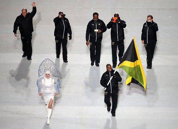 Сборная Ямайки