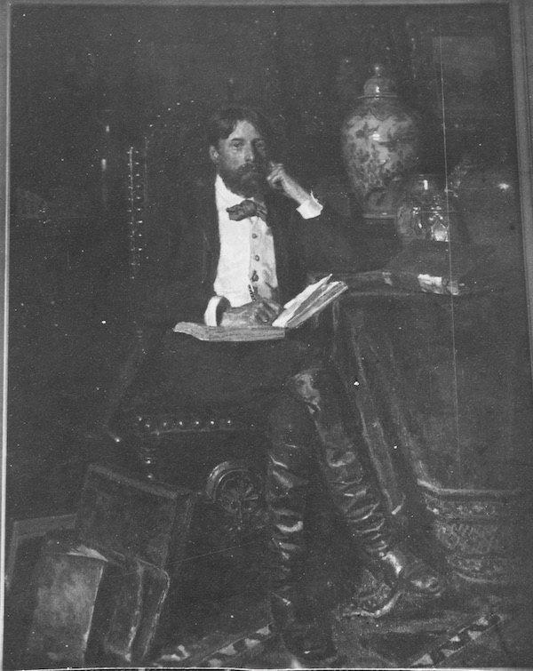Богдан Ханенко (1849-1917)