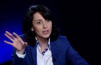 Хатія Деканоїдзе повернула грузинське громадянство