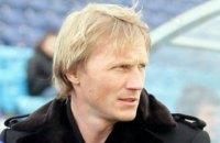 На могиле футболиста Андрея Гусина установили памятник
