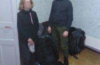 Полиция задержала двух сталкеров, которые встретили Новый год в Припяти