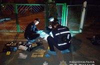 У Києві чоловік зарізав дружину на вулиці через розлучення