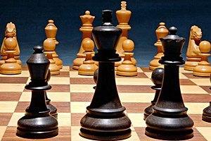 Украина поднялась на первое место на ЧМ по шахматам