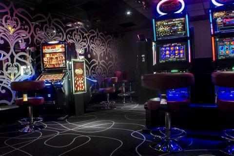 Эстонская компания подала иск против Украины из-за закрытия казино