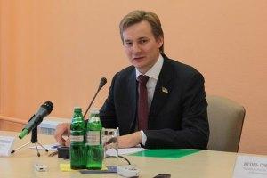 Шпенов: суддів за умовний термін депутату-вбивці буде звільнено