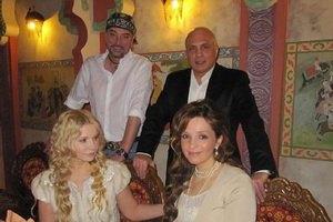 Члени сім'ї Тимошенко відмовилися балотуватися в Раду