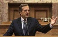 Афины выйдут из рецессии в 2014 году, - премьер
