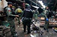 В Таиланде произошел теракт на продуктовом рынке, есть погибшие и раненые