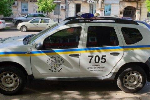 В Одессе полиция проводит обыски в учебных центрах для моряков, - СМИ