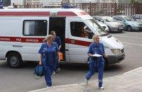 В России пациенту пришлось заплатить за бензин для скорой помощи