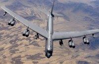 В США объяснили, зачем американские бомбардировщики летали у оккупированного Крыма