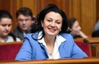 У НАТО стурбовані поведінкою Угорщини щодо України, - Климпуш-Цинцадзе