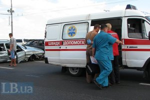 Янукович подписал закон об экстренной медпомощи