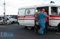 Иностранцы попали в очередное ДТП на юге Украины